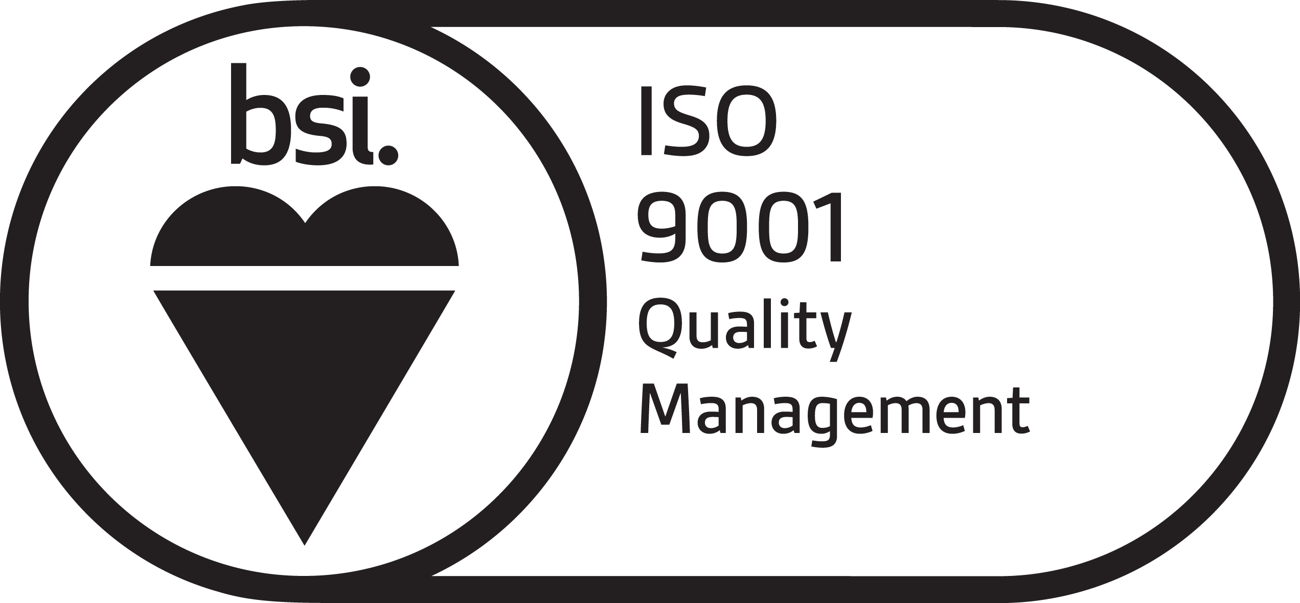 BSI ISO 9001:2008 Oil Procurement